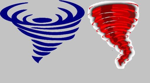 Aerokinesis - Creating Tornado