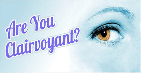 what is clairvoyance