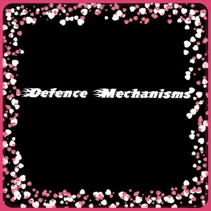 حيل دفاعية