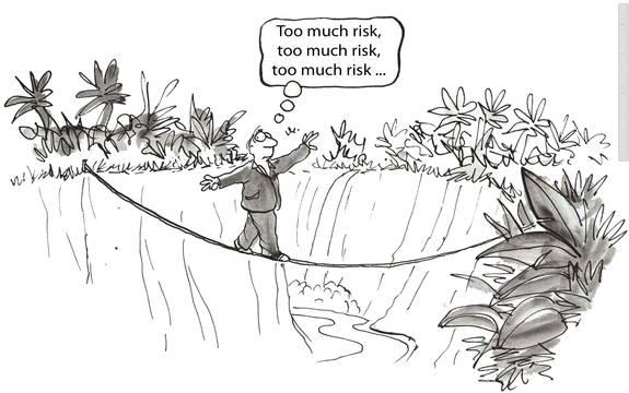 Flooding - Psychologist World