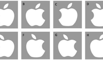 Το Apple Logo Test εξηγεί γιατί η μνήμη μας είναι τόσο κακή (έρευνα)
