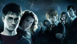 Harry Potter Movies