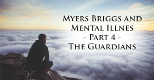 Myers Briggs and Mental Illness Part 4 - Facebook