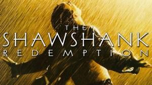 The Shawshank Redemption INFJ Movie