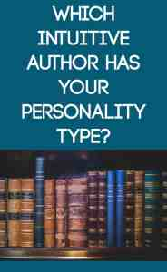 Intuitive Authors