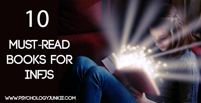 10 Must-Read Books for INFJs