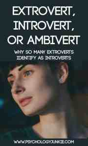 Are you an #extrovert, #introvert, or #ambivert? Find out!
