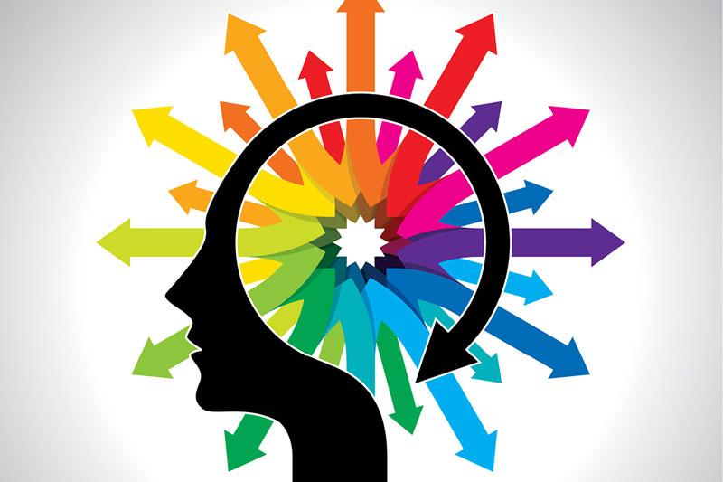 Αποτέλεσμα εικόνας για Η ψυχολογία του χρώματος: Πώς τα χρώματα επηρεάζουν τα συναισθήματά μας