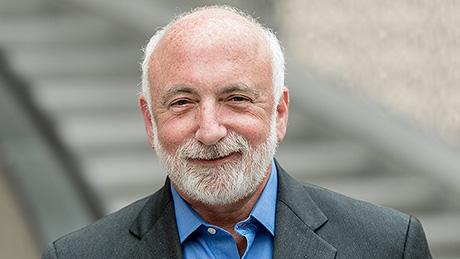 Laurence Steinberg