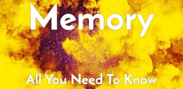memory psychology
