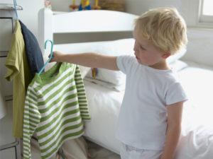 vêtement autisme psychomotricité