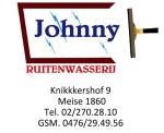 Johnny Ruitenwasser
