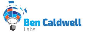 Ben Caldwell Labs logo (c)
