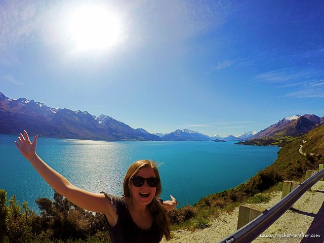 Wakatipu Lake Queenstown