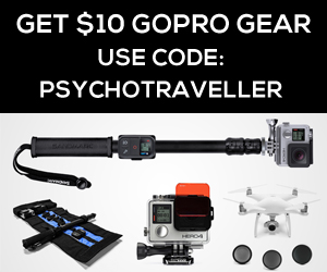 GET SOME AWESOME GOPRO GEAR!