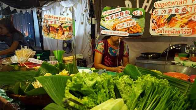 MAYA FOOD MARKET CHIANG MAI