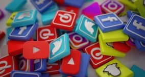 When It Comes to Social Media, There Are Paler Shades of Connection
