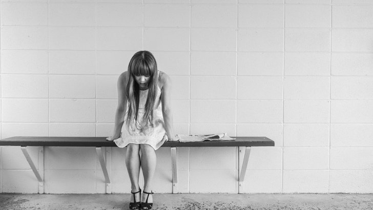 5 Social Anxiety Habits to Ditch