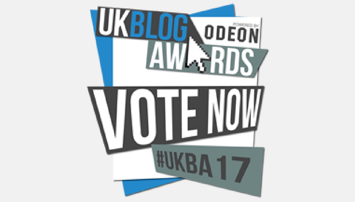 UK Blog Awards 2017: Please Support Psychreg