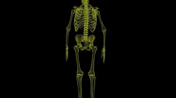 Potential Early Warning Signs of Osteoprosis Found in Asian Women