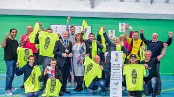 Innovative Scheme Aims to Engage With Local Homeless Community