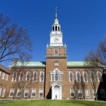 Postdoctoral Fellowships at the Society of Fellows, Dartmouth College