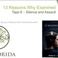 Tape 6: Silence and Assault