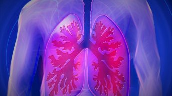 Identifying and Improving Mental Health in Lung Disease