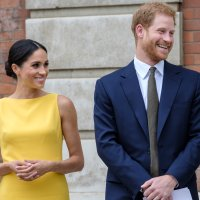 Duke and Duchess of Sussex to Attend Event in Aid of Mental Health Charities
