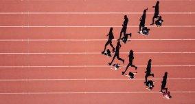 4 Psychological Characteristics of Sporting Champions