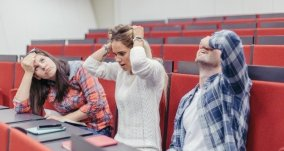 The Benefits of Recording Lectures Can Outweigh the Criticisms – Why Lecturers Should Use Lecture Capture