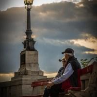 Psicologia dell'invecchiamento