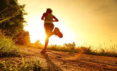 running-depression-