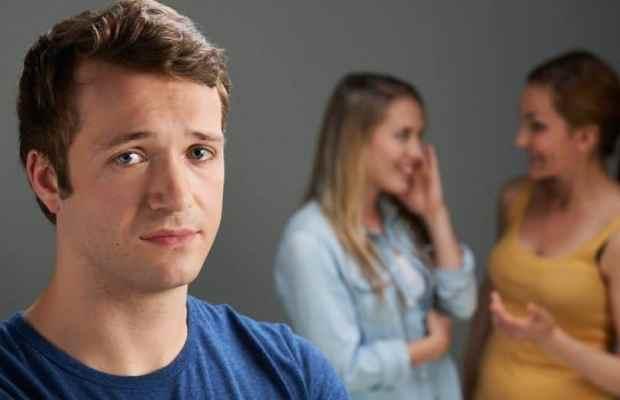 Narsissister og psykopater og kvinner