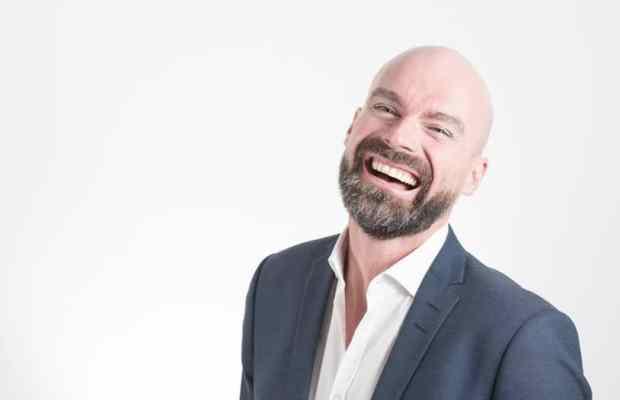 Smilet speiler sjelen til psykopaten