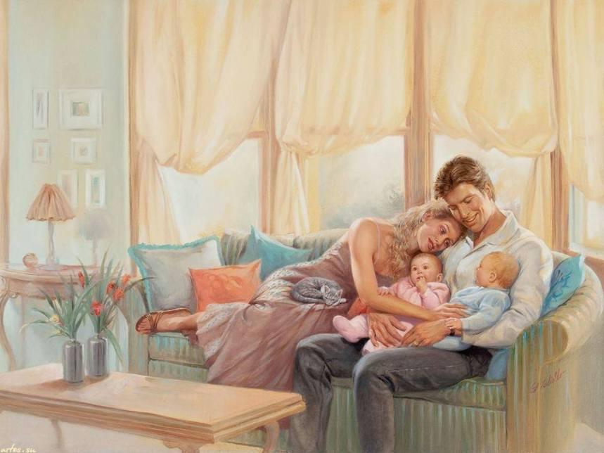 family-children