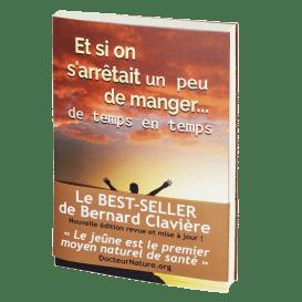 Bernard Clavière, Nature & Partage, Docteur Nature