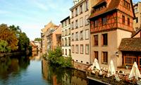Nos formations à Strasbourg