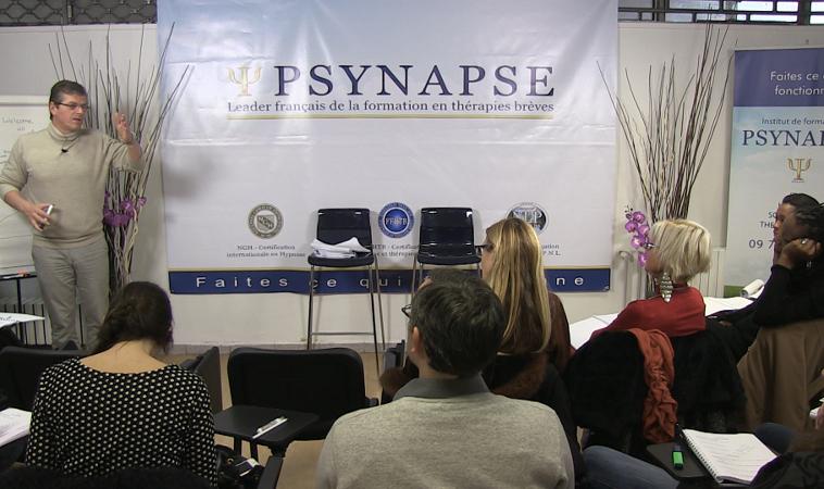 Soirées Découverte Hypnose Paris 2eme trimestre 2014