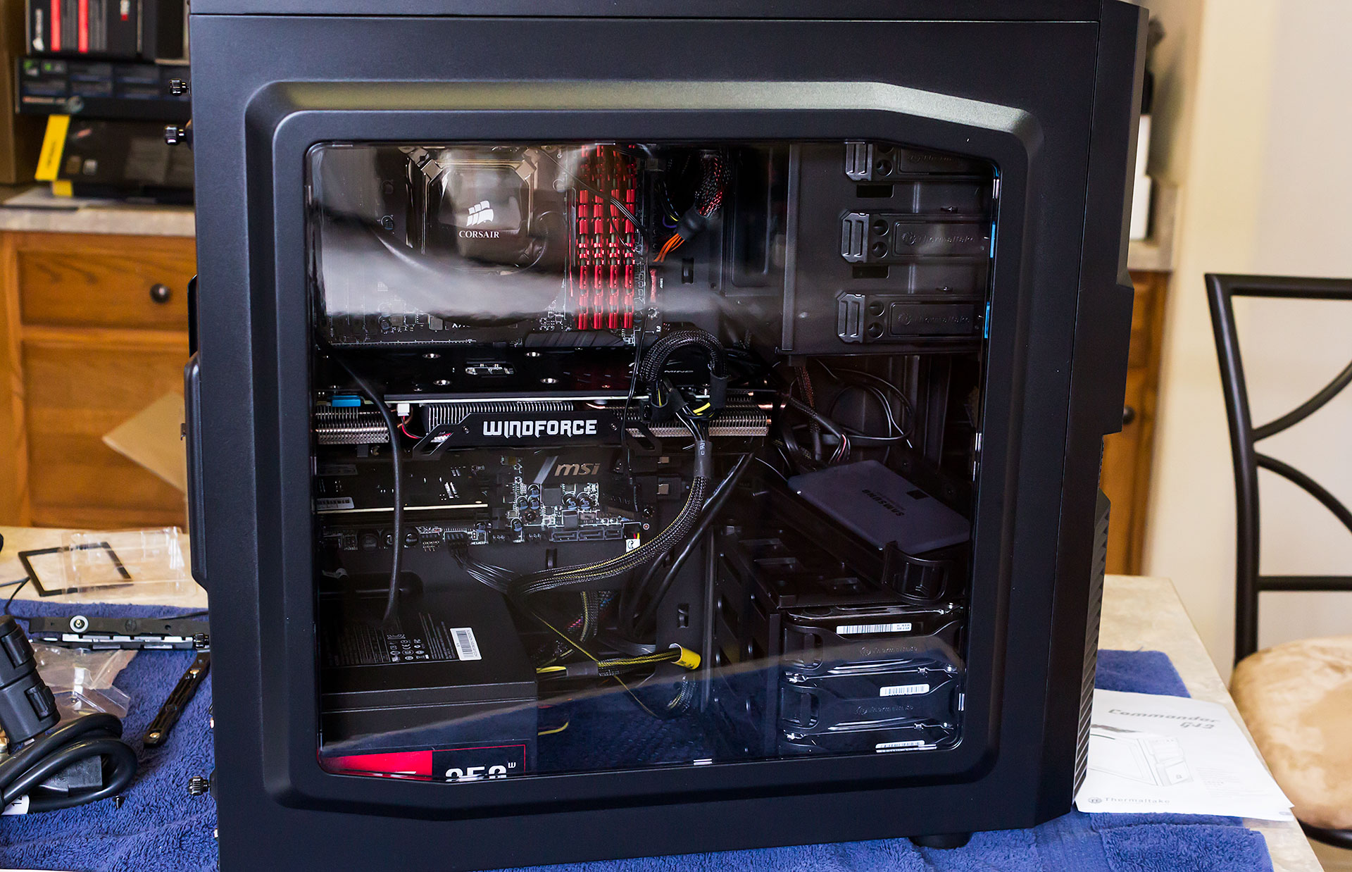 Ultimate Gaming PC for Streaming  Editing  and Gaming 2015 Ultimate Gaming PC 2015     Best PC for Rendering
