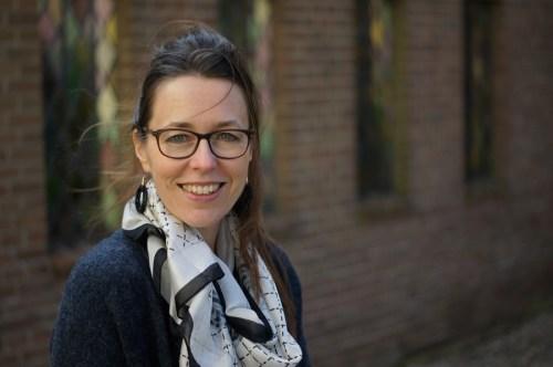 Rianne de Graaf | GZ- Psycholoog Driebergen