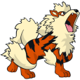 Image result for arcanine global link png