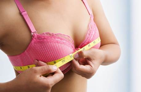 Huge international study sheds light on the prevalence and outcome of breast  size dissatisfaction in women