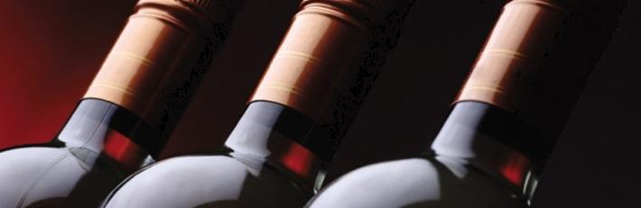 Anlegg og utstyr for vinproduksjon