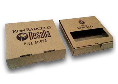 Cajas de Carton y Urnas