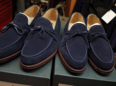 CROCKETT & JONES   特価品