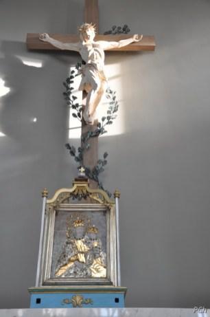 Wniesienie Obrazu Matki Bożej Radosnej donowego kościoła