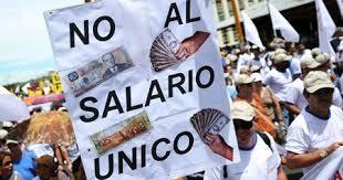 salario unico