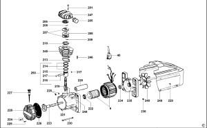 [WRG6251] De Walt Compressor Wiring Diagram