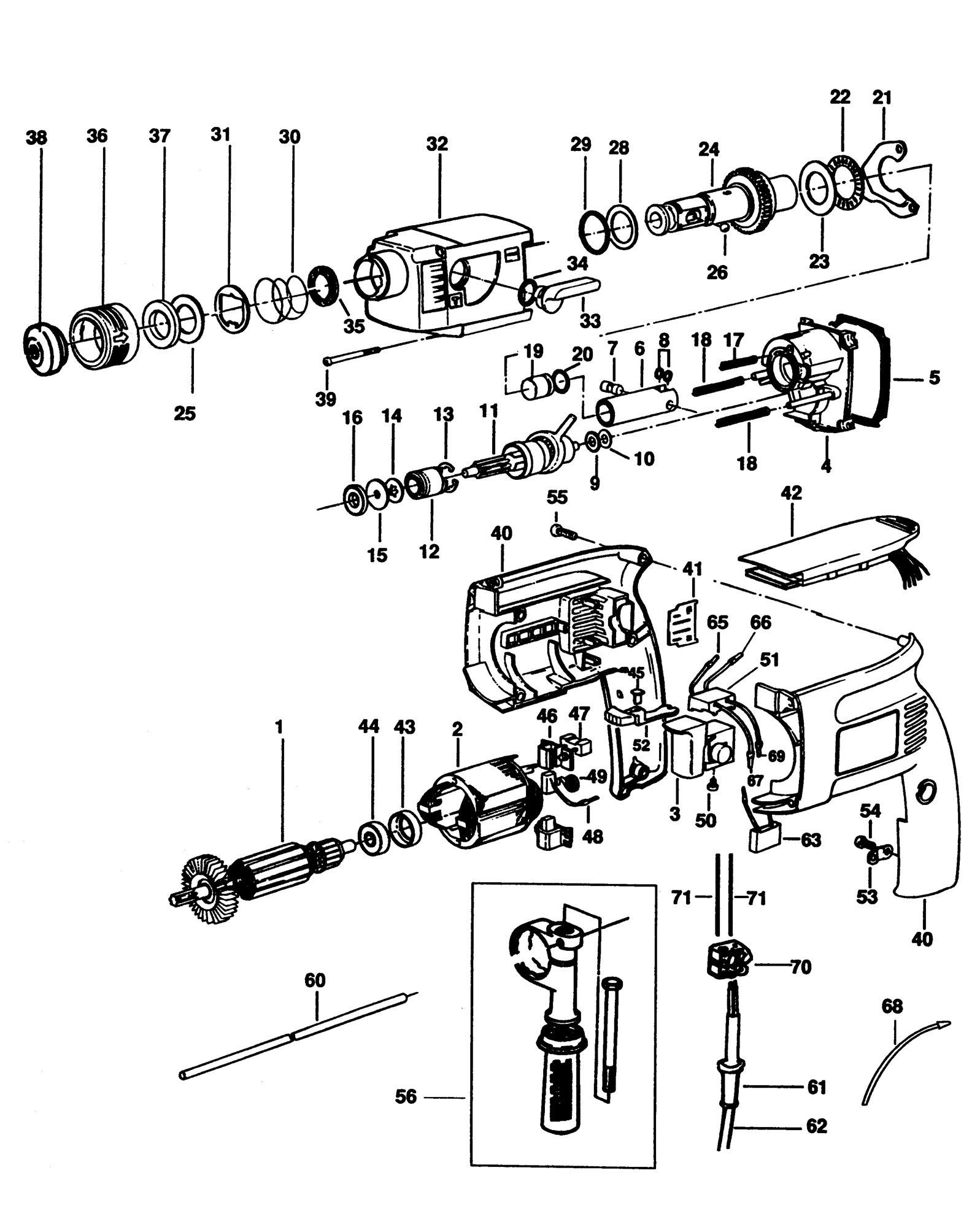 Rotary Switch Kits